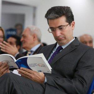 Pedram Soltani