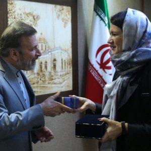 Swedish Credit Lines for Iran
