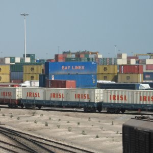 The WB report also records the time and cost associated with the logistical process of exporting.