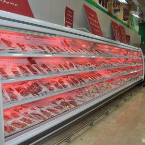 Sheepmeat prices have fallen by 20,000 rials ($0.5) per kilogram.