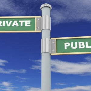 For a Real Private Sector