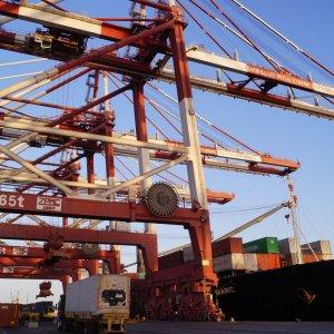 $3.2b in Customs Revenues for Hormozgan