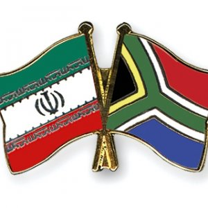 Iran-S. Africa Economic Forum on  May 14