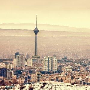 Migrants Constitute 88% of Tehran Population Growth