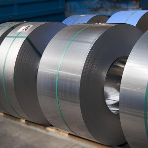 Imported Flat Steel Buyers Bid Lower