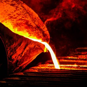 During March 21-Sept. 22, 2017, the country exported 3.2 million tons of semi-finished steel products, up by 77% compared with last year's 1.8 million tons.