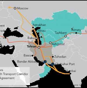 Iran's Rail Revolution to Boost Trade, Investment