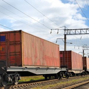Sarakhs Rail Transit Up 16%