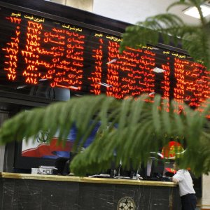 As many as 981 million shares valued at $61.5 million changed hands at TSE on Feb. 28.