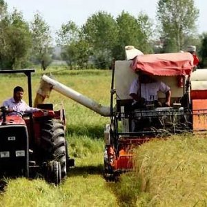 Agro Machinery Output Meets  90% of Domestic Demand