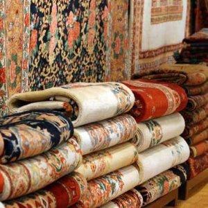 Carpet Exports Up 19%