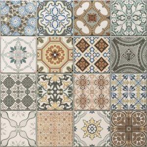 Tehran Hosts Tile, Ceramic Expo