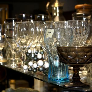 Iran's capacity for glassware production is nearly 800,000 tons and growing.