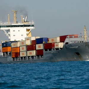 Close to €14.78 billion worth of commodities were exchanged between Iran and all European Union states during Jan.-Sept.