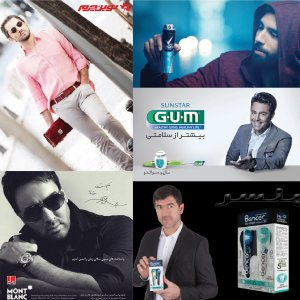 Advertisement agencies are mostly inclined to use athletes of famous sports clubs in their advertisements, followed by actors and singers.