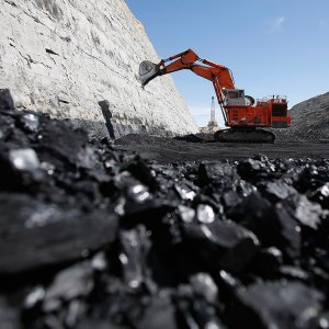 Iran produces only 1.1 million tons of coal per year while it has 1.15 billion tons of proven reserves.