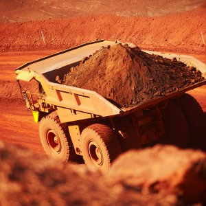 28% Rise in Iron Ore Concentrate Production