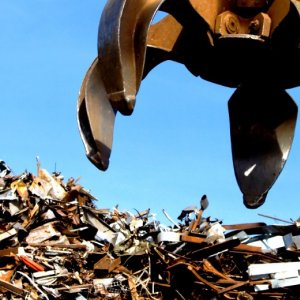 Scrap Metals From Iraq, Afghanistan Banned