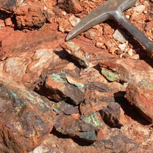 Canadians Begin Copper Explorations in NW Iran