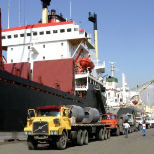 Export Price Index on the Rise