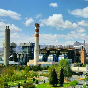 ESCO is Iran's oldest steel company and one of the country's largest producers of structural steel.
