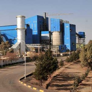 Golgohar Mining and Industrial Company is located 50 km from Sirjan in the southwest Kerman Province.