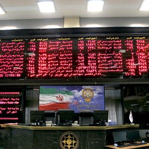 Iranian Holdings Grab 25% of Capital Market Value
