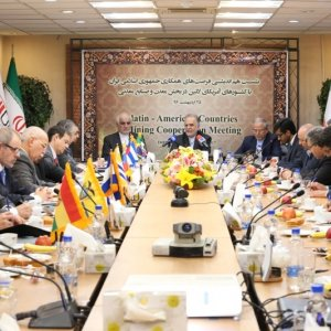 Latam States Explore Mining Opportunities in Tehran