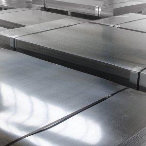 Iranians Prefer Domestic Flat Steel