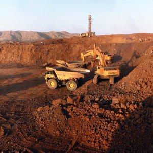 Parliament Levies 1% Tax on Mineral Sales
