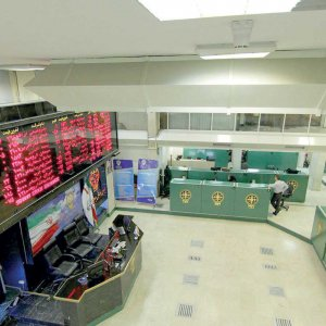 Over 14.88 billion shares valued at $1.11 billion were traded at TSE over the past month.