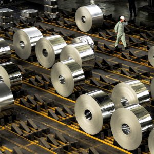 Mobarakeh is aiming to increase the production of HRC and slabs, while maintaining the current production capacity of cold-rolled and coated coils.
