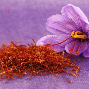 Iran is the world's biggest saffron producer and accounts for more than 93% of the global production.