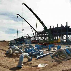2 Iron Ore Processing Plants in the Pipeline