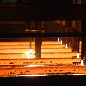 Iranian steelmakers exported 5.38 million tons of steel during the last fiscal year (March 2016-17), up 29% compared to the year before.