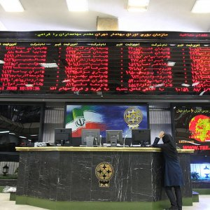 Iran Equity Benchmark TEDPIX Ends Week 1.67% Lower