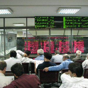 Tehran Stock Exchange's main index TEDPIX has lost more than 2,500 points since late May and shrank to a two-month low.