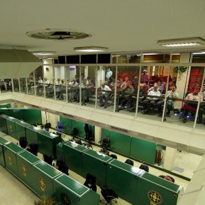 110 New Foreign Investors in Iran Capital Market