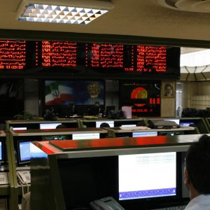 About 619 million shares valued at $37 million changed hands at TSE on Feb. 25.