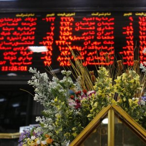 About 593 million shares valued at $57.90 million changed hands at TSE on July 5.