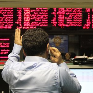 About 502 million shares valued at $30.42 million changed hands at TSE on August 14.