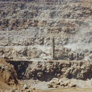 Angouran Mining to Start in May