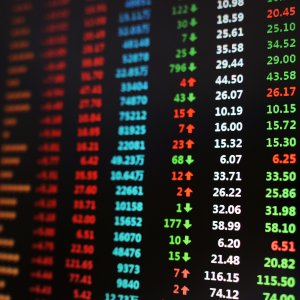 About 1.23 million shares valued at $68.49 million changed hands at TSE on Nov. 22.