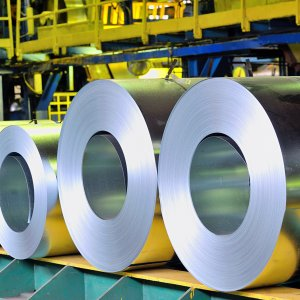 Iran Flat Steel Market Remains Sluggish