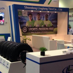 Chinese Tire Manufacturer Gets Cold Feet With Iranian Project