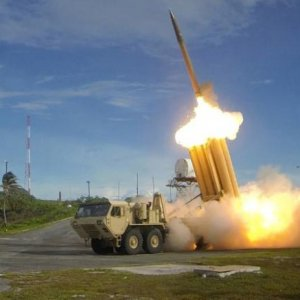 China Reiterates Opposition to US Anti-Missile System