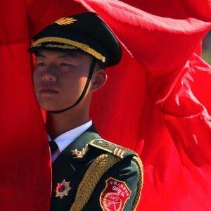 China Conducts Drills Near Korean Peninsula