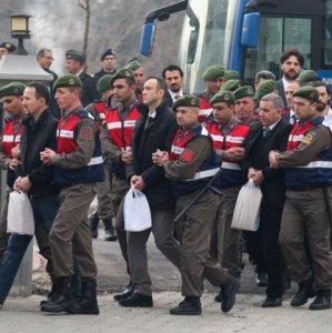 Trial of Erdogan Assassination Plotters Opens