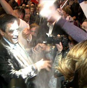 Fillon Flour-Bombed