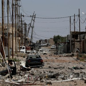 Iraqi Fight Against IS Enters Last Phase